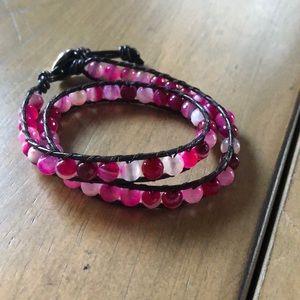 Park Lane wrap bracelet